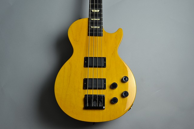 Les paul deluxe bass