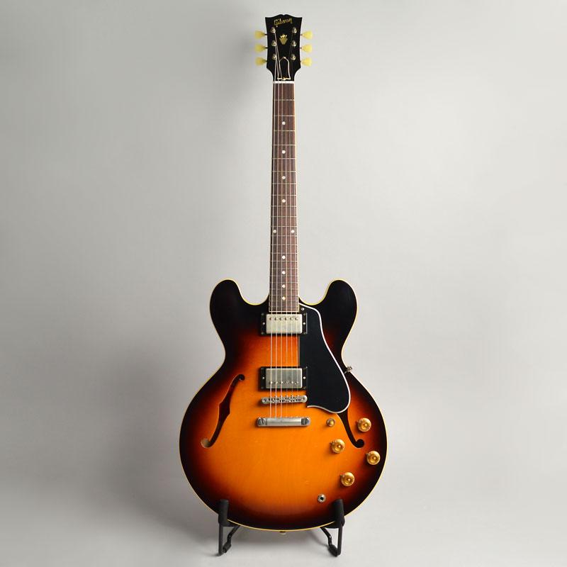 1959 ES-335 TD / Historic Burstの全体画像(縦)