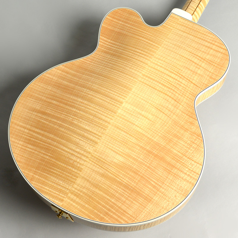 Byrdlandのボディバック-アップ画像
