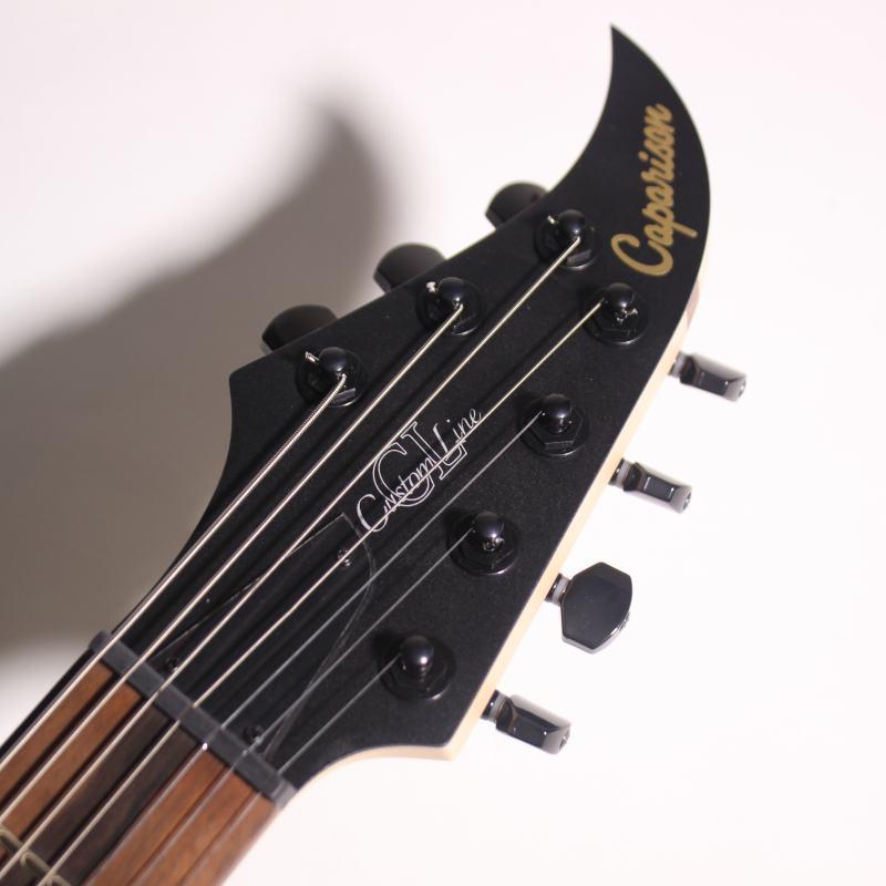 Dellinger 7 FX-MBASCLのヘッド画像