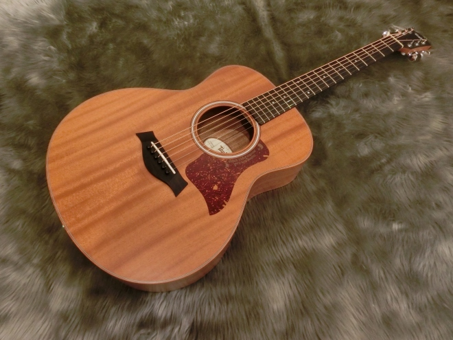 GS Mini Mahogany