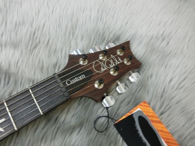 Custom24 2016/10PTNのヘッド画像