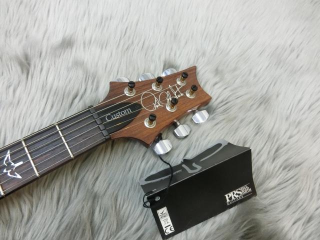 Custom24 2015KID LTDのヘッド画像