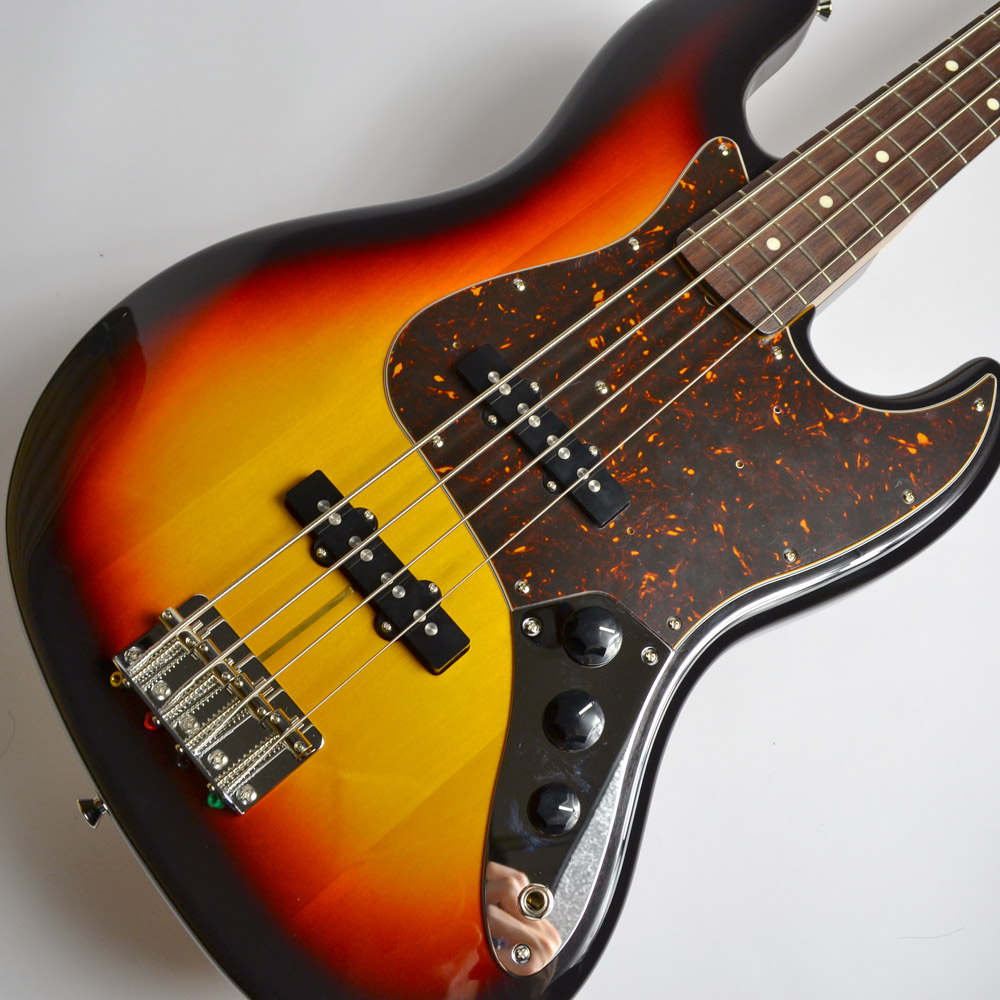 JAPAN Exclusive 60s Precision BASS/3TS/