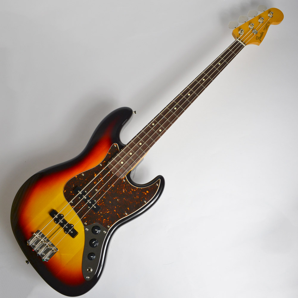 JAPAN Exclusive 60s Precision BASS/3TS/のボディトップ-アップ画像