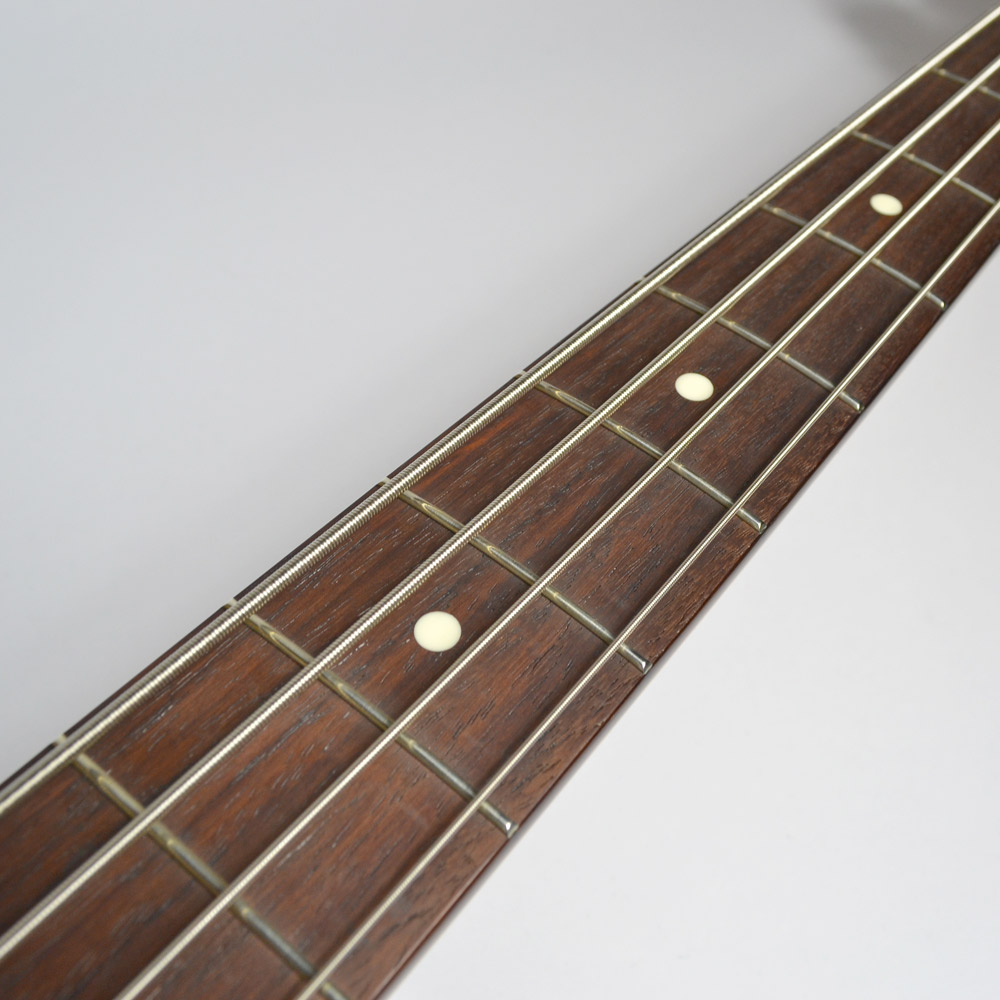 JAPAN Exclusive 60s Precision BASS/3TS/のヘッド画像