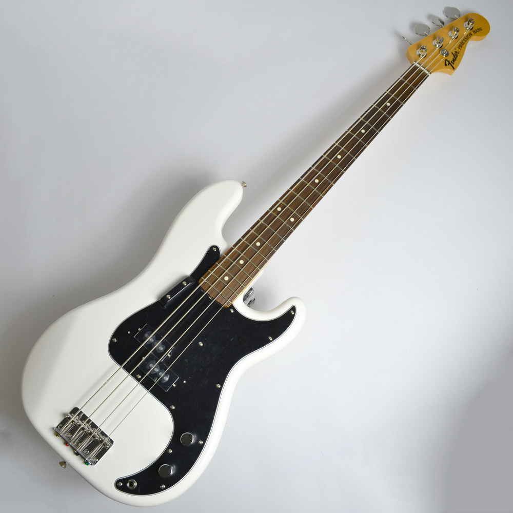 JAPAN Exclusive CLASSIC 70s Precision BASSのボディトップ-アップ画像