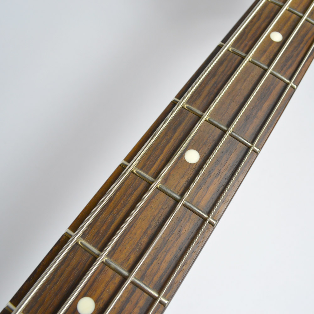 JAPAN Exclusive CLASSIC 70s Precision BASSのヘッド画像
