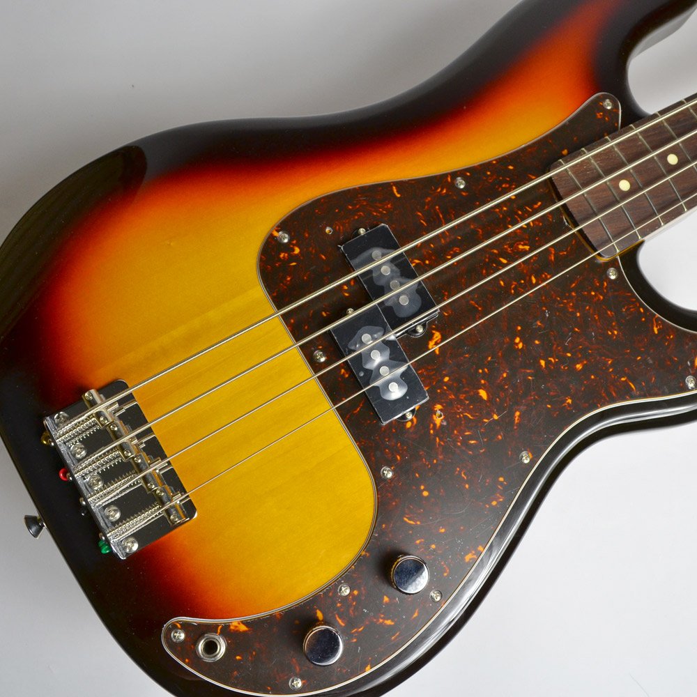 JAPAN Exclusive 60s Precision BASS