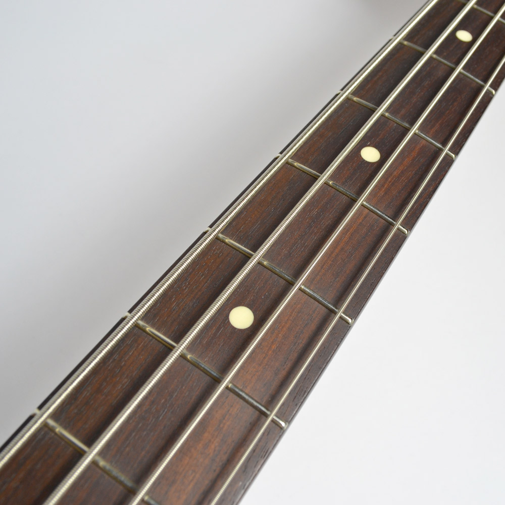 JAPAN Exclusive 60s Precision BASSのヘッド画像