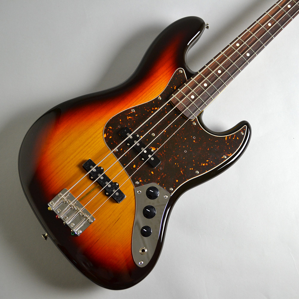 Japan Exclusive Classic 60s JB USA Pickupsのボディトップ-アップ画像