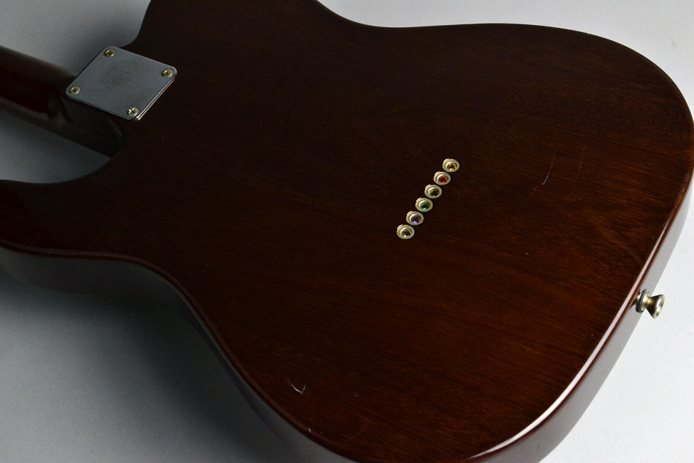 Brown Pepperのケース・その他画像