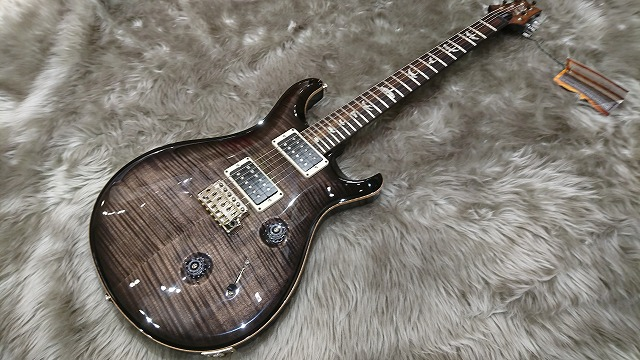 Paul Reed Smith(PRS)  Custom24 2016/10PTN 写真画像