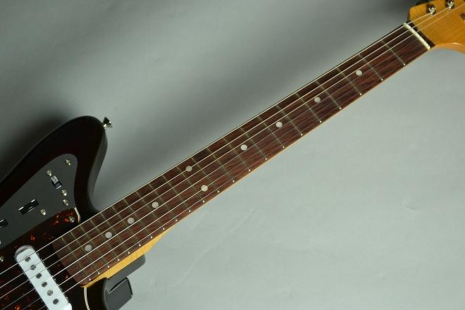 Fender JP EX CL 60S JGのボディバック-アップ画像