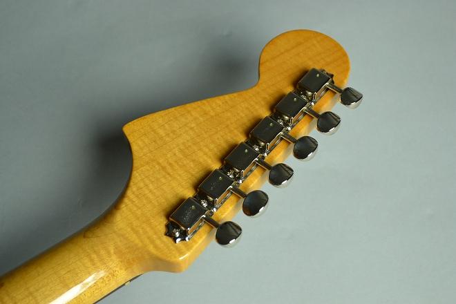 Fender JP EX CL 60S JGのケース・その他画像