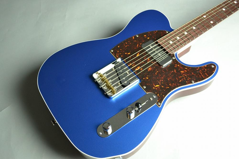 Stanard-T Blue Flame
