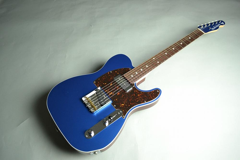 Stanard-T Blue Flameのボディトップ-アップ画像