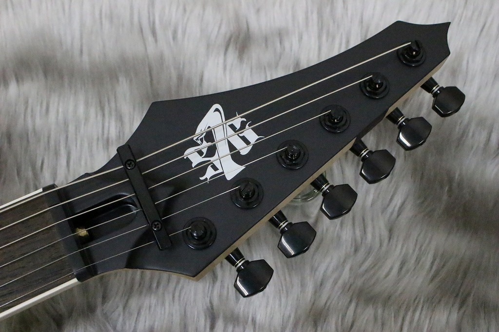 Cobra JS6のヘッド画像