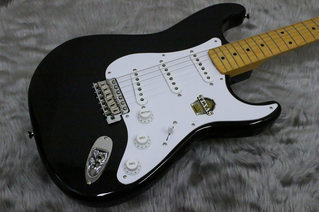 CLASSIC 50S STRAT TEXAS SPECIALのボディトップ-アップ画像