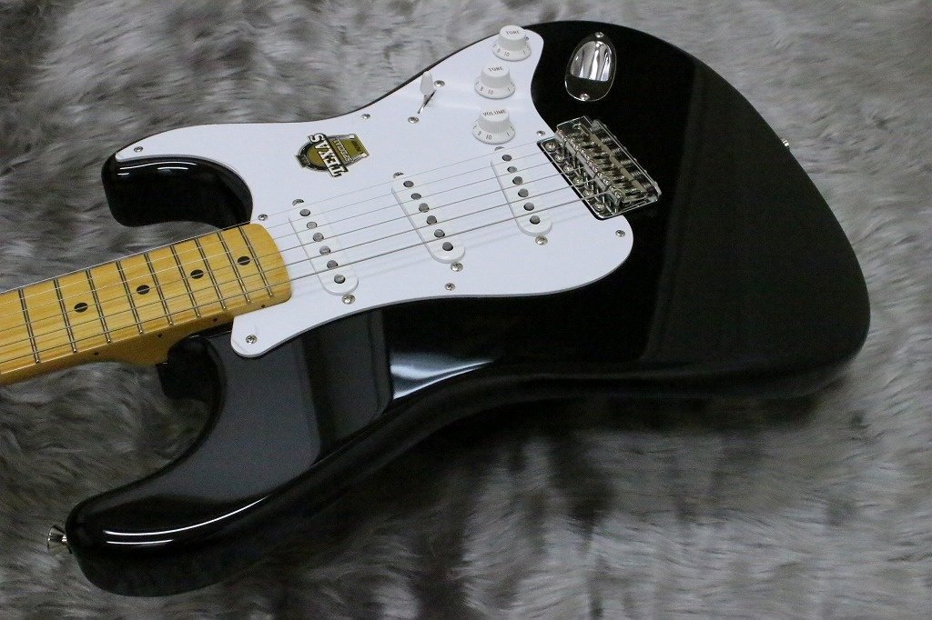CLASSIC 50S STRAT TEXAS SPECIALのケース・その他画像