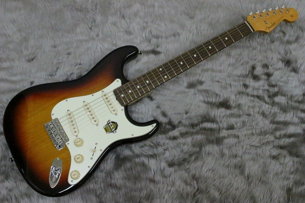 CLASSIC 60S STRAT TEXAS SPECIAL