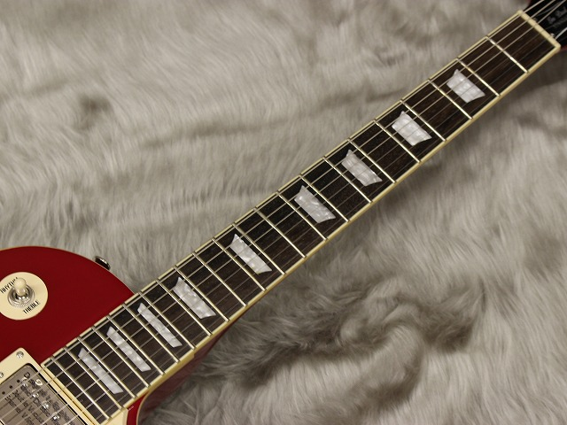Les Paul Standard RCの全体画像(縦)