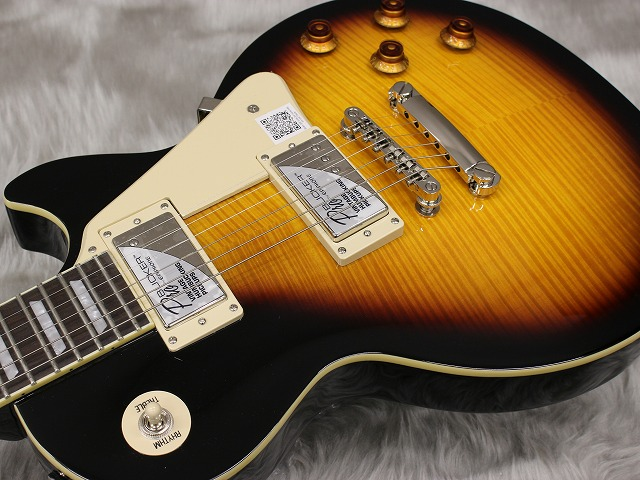 Les Paul Standard Plus Top Proのケース・その他画像