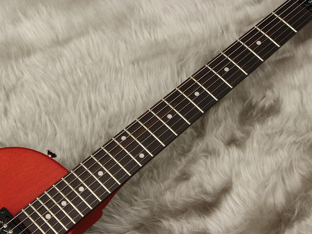 Les Paul Special VEの全体画像(縦)
