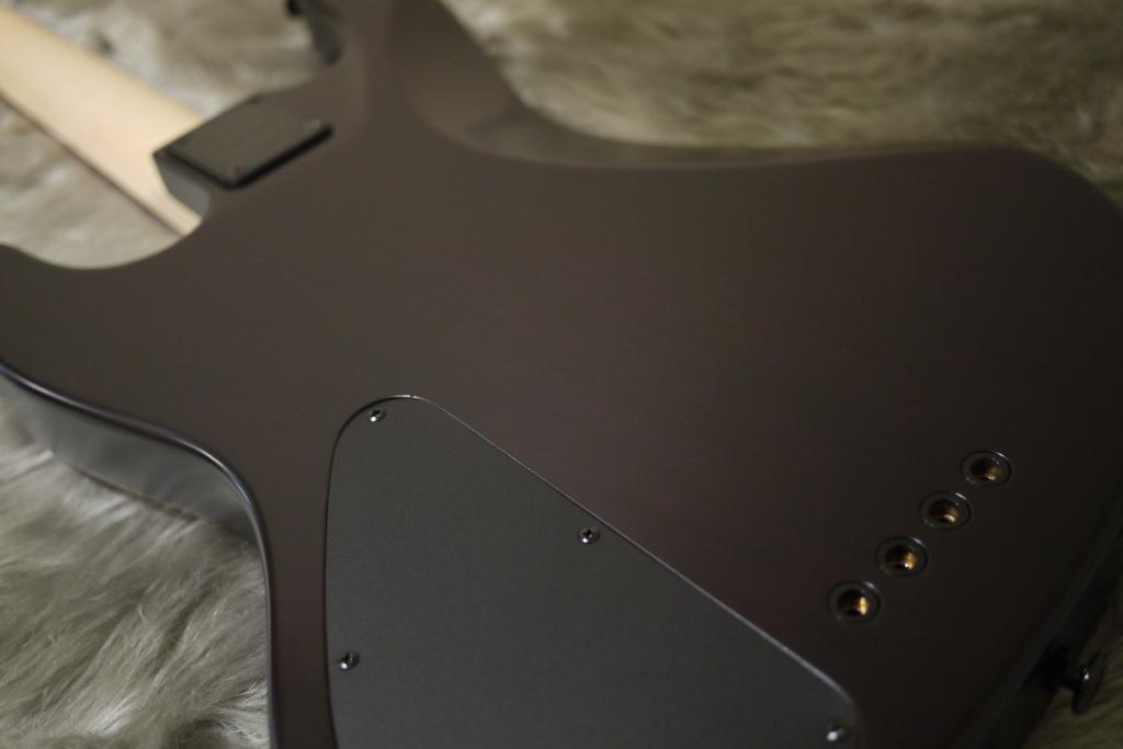 WOODLINE-DX4AC/SAKURA'17のボディバック-アップ画像