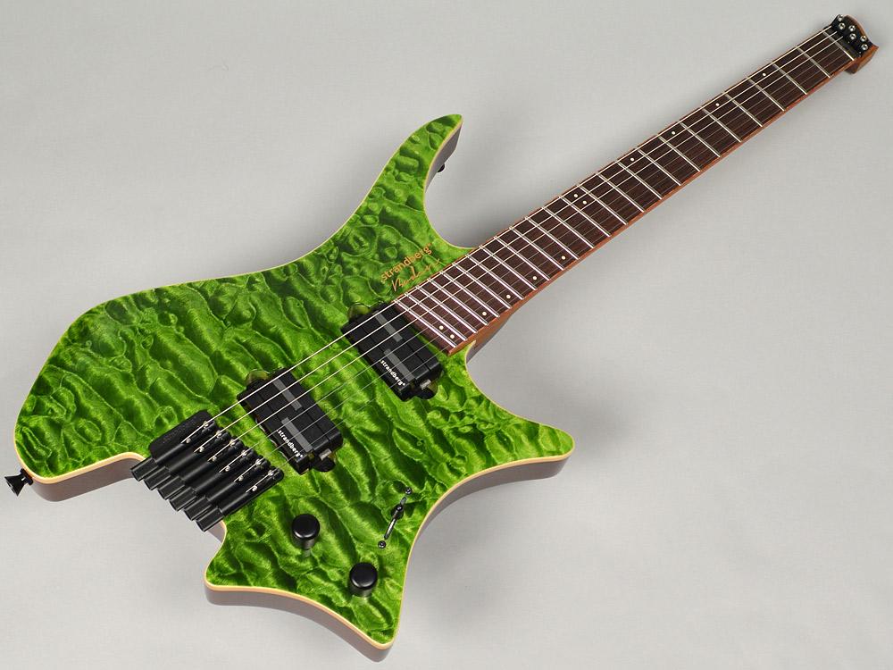 Boden J6 Standard / R / Light Green