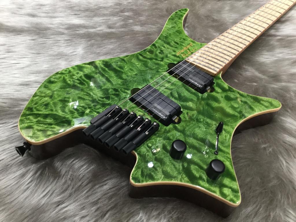 Boden J6 Standard Light Green/Maple
