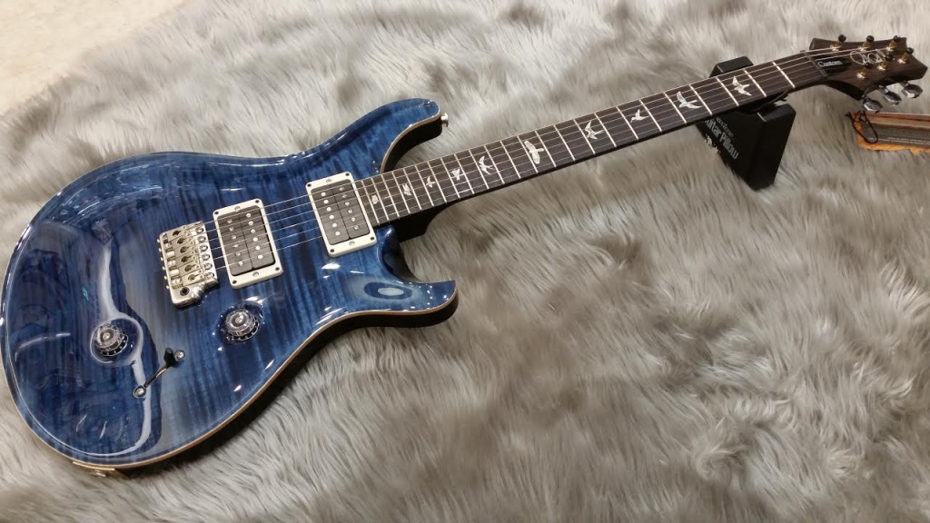 Paul Reed Smith Custom 24 PRM