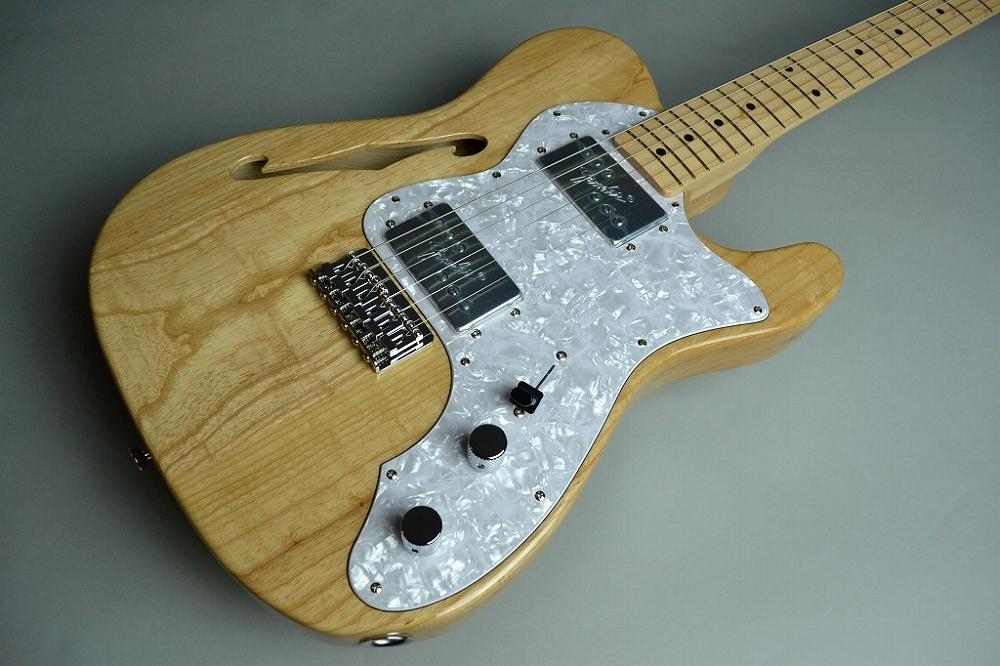 Fender JP EX CL 70S TL TN