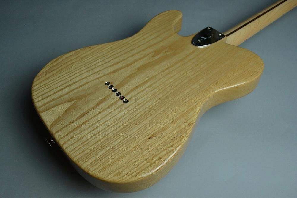 Fender JP EX CL 70S TL TNのヘッド裏-アップ画像
