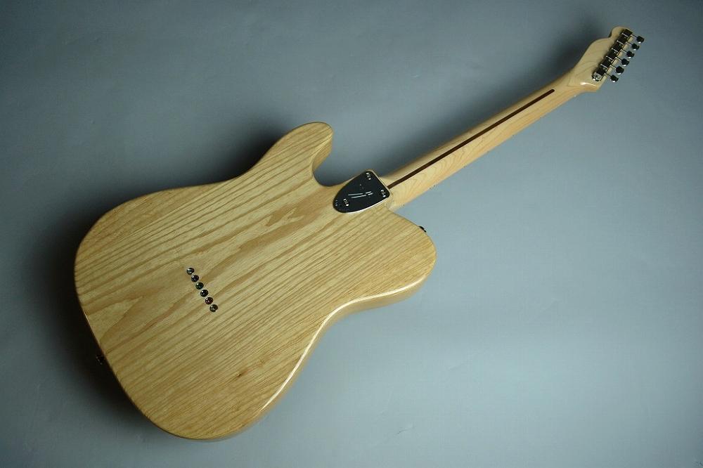 Fender JP EX CL 70S TL TNの全体画像(縦)