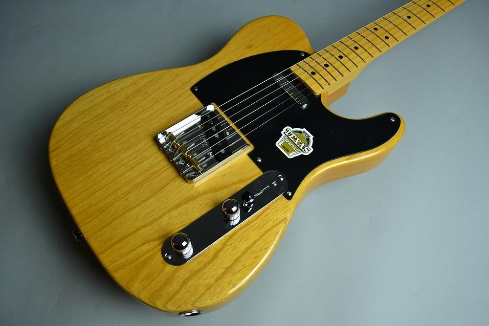 Fender JP EX CL 50S TL TX