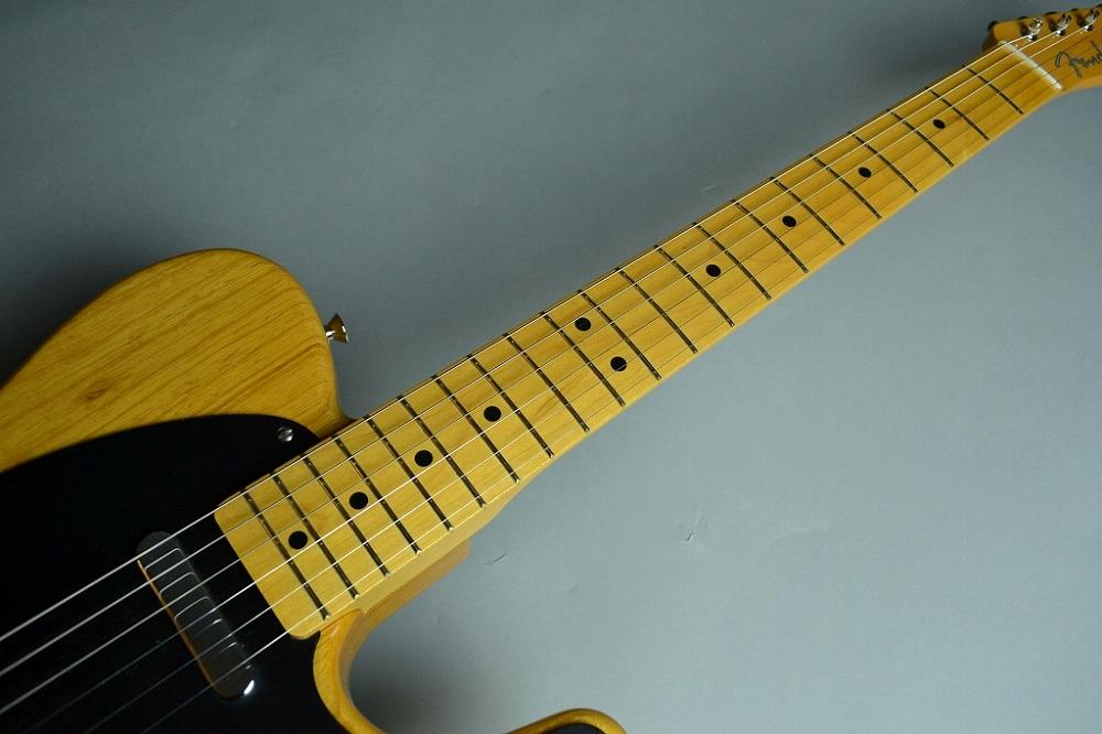 Fender JP EX CL 50S TL TXのボディバック-アップ画像