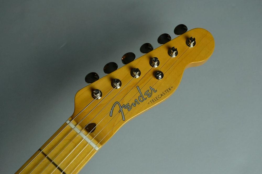 Fender JP EX CL 50S TL TXのヘッド画像