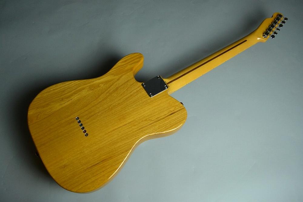Fender JP EX CL 50S TL TXの全体画像(縦)