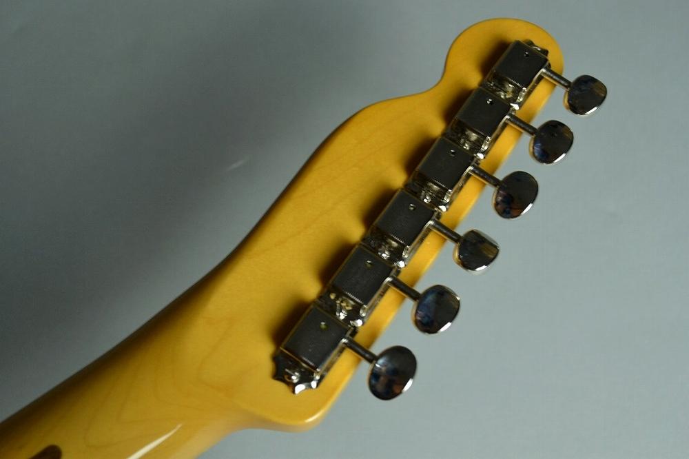 Fender JP EX CL 50S TL TXのケース・その他画像