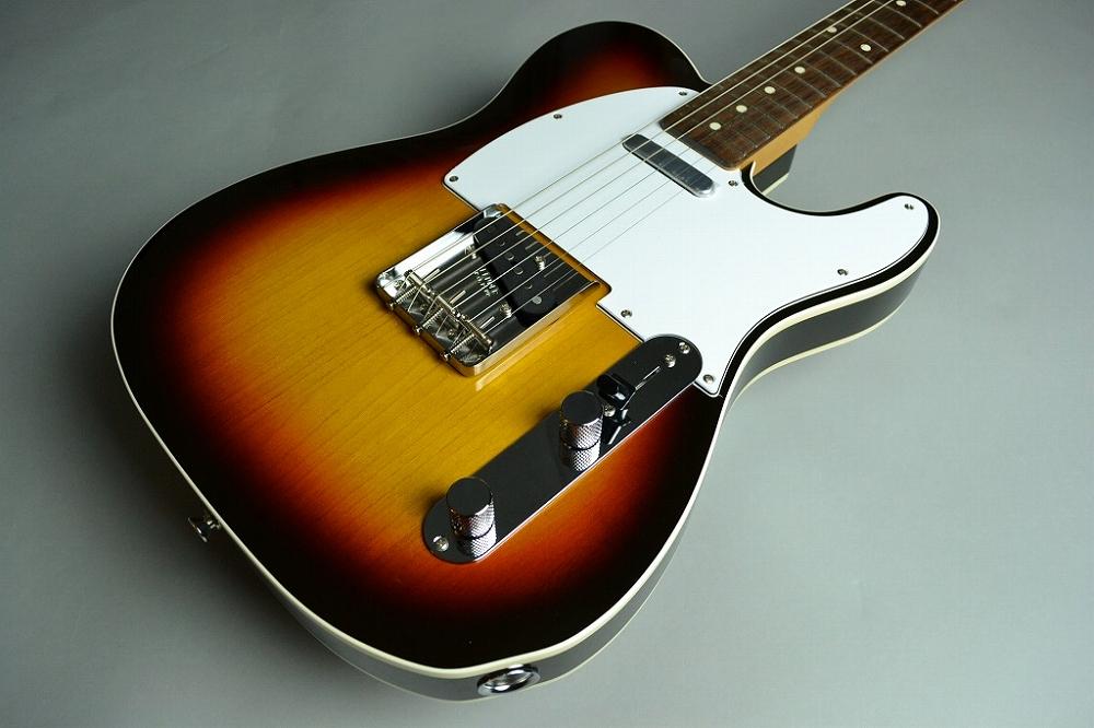Fender JP EX CL 60S TL CST