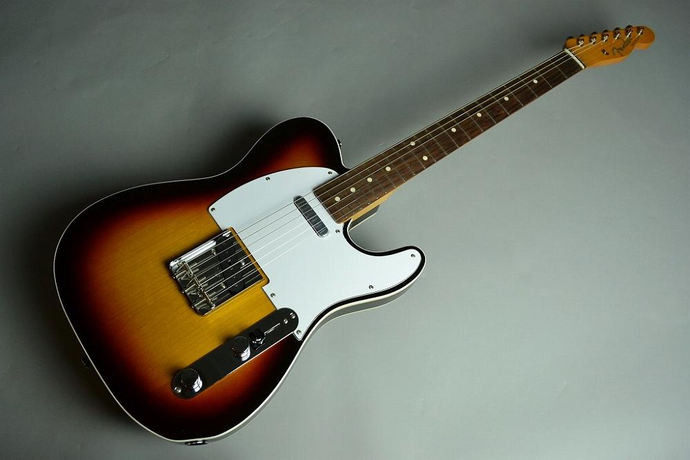 Fender JP EX CL 60S TL CSTのボディトップ-アップ画像