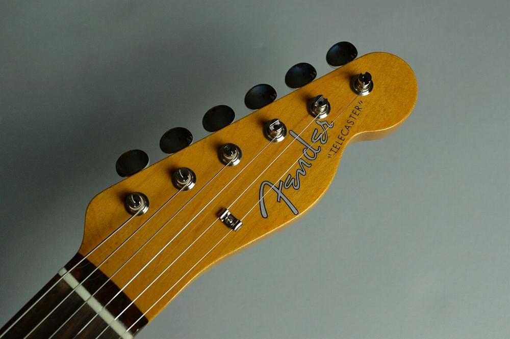 Fender JP EX CL 60S TL CSTのヘッド画像