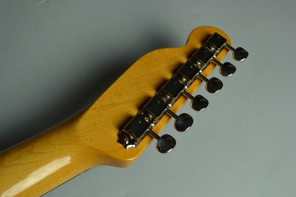 Fender JP EX CL 60S TL CSTのケース・その他画像