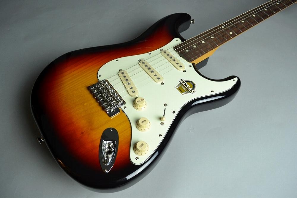 Fender JP EX CL 60S ST TX