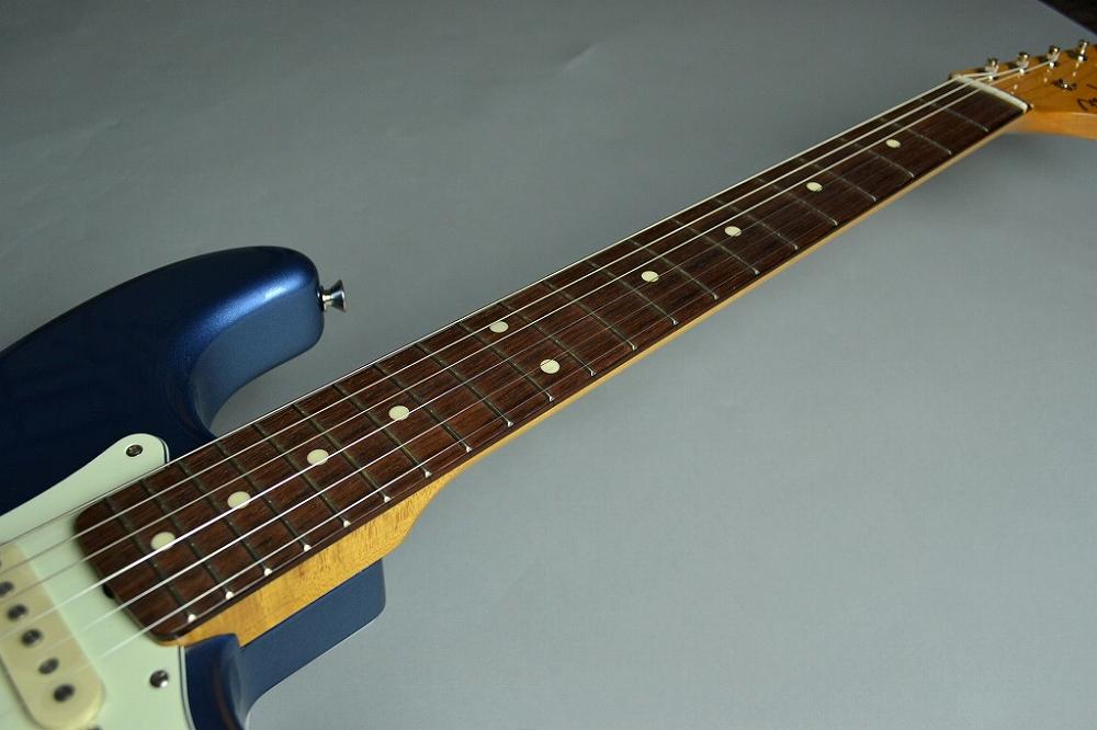 Fender JP EX CL 60S STのボディバック-アップ画像