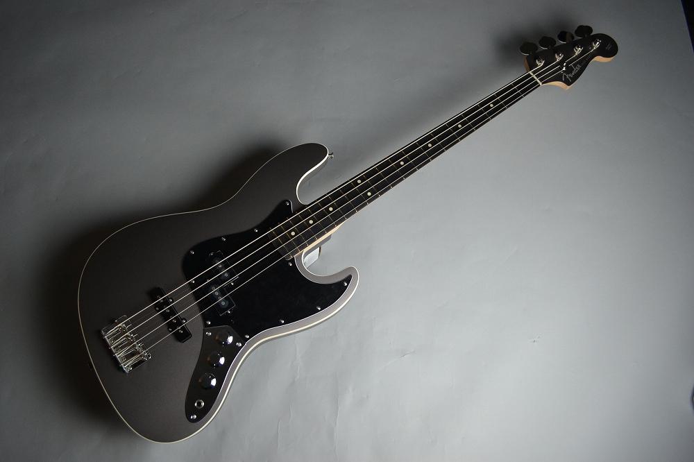 Fender JP EX AERODYN JBのボディトップ-アップ画像