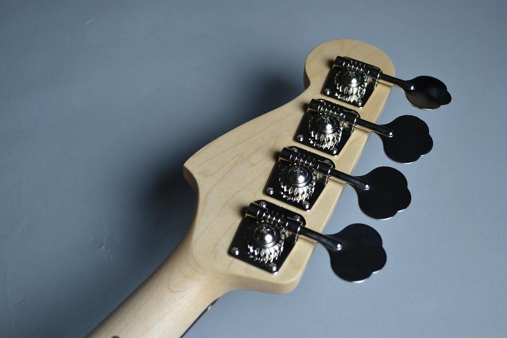 Fender JP EX AERODYN JBのケース・その他画像