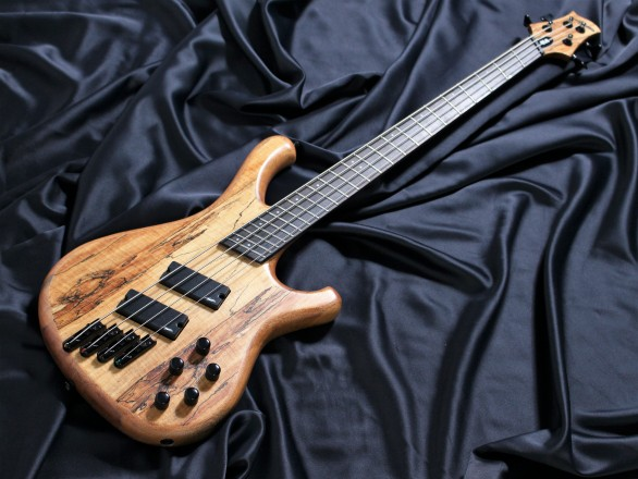 HFB-200 Spalted Maple