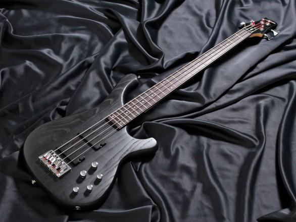 HB-300 Washed Black